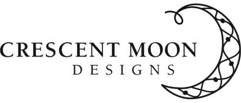 crescent moon designs